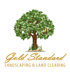 Gold Standard Lawn Care LLC Logo